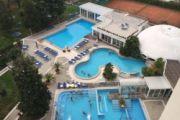 Thermalbad-Ferien in Abano / Montegrotto