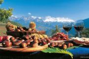 Südtirol mit Törggelen