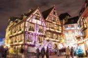 Weihnachtsmarkt in Colmar ABGESAGT